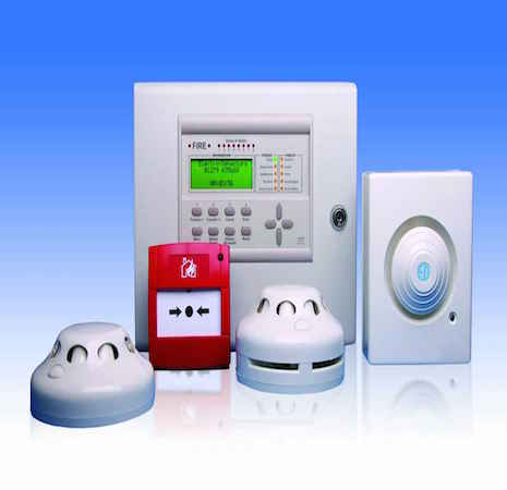 Fire Detection System Conventional copy
