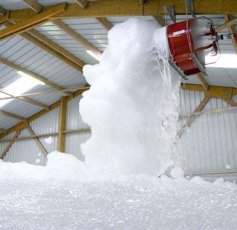 Foam System