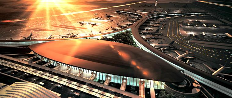 King Abdulaziz International Airport | Jeddah