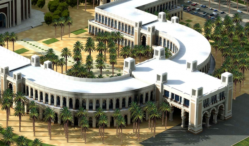 Princess Nora University | Al-Riyadh | KSA