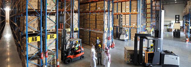 Binzagr Factory | Jeddah | KSA