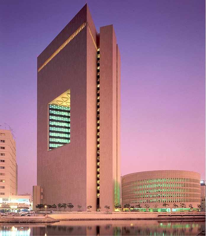 National Commercial Bank Around the Kingdom